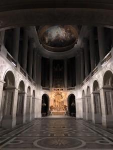 Avi Avital à Versailles